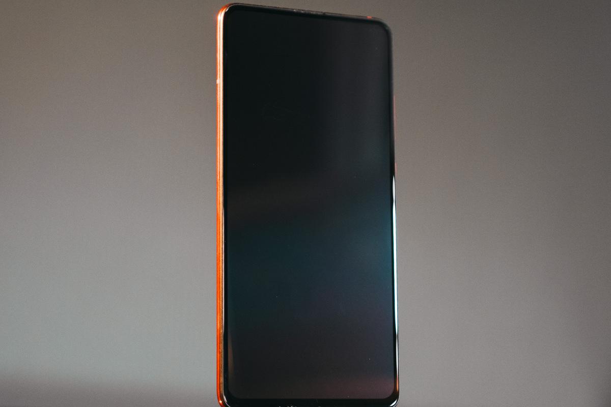Экран смартфона имеет диагональ 6,39 дюймов