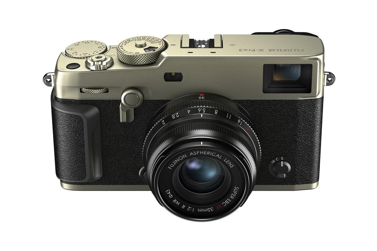 Общий вид на камеру