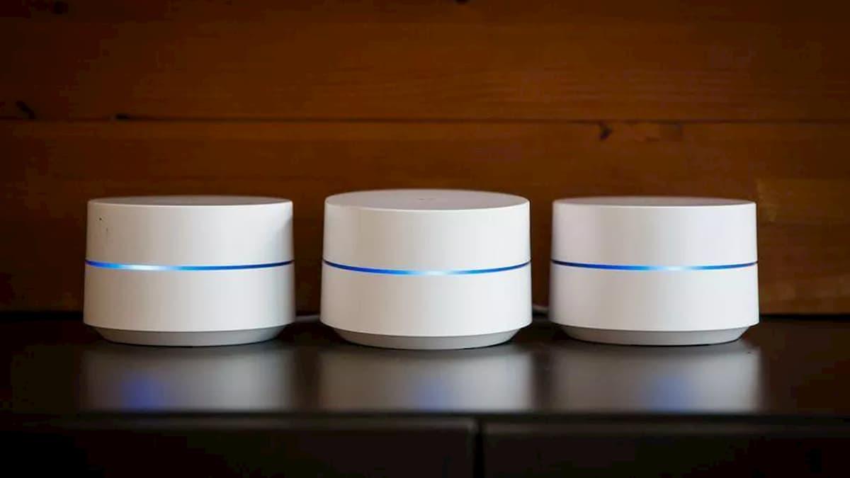 Wi-Fi-роутер может превратиться в колонку-помощника