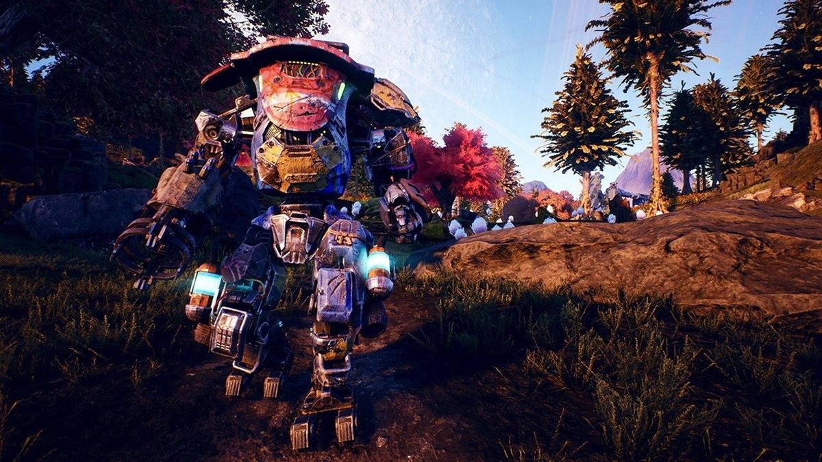 Что говорят критики об игре The Outer Worlds