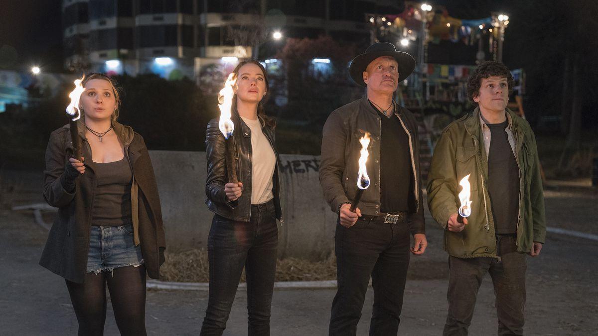 Что говорят критики о фильме «Зомбилэнд: Двойной выстрел»