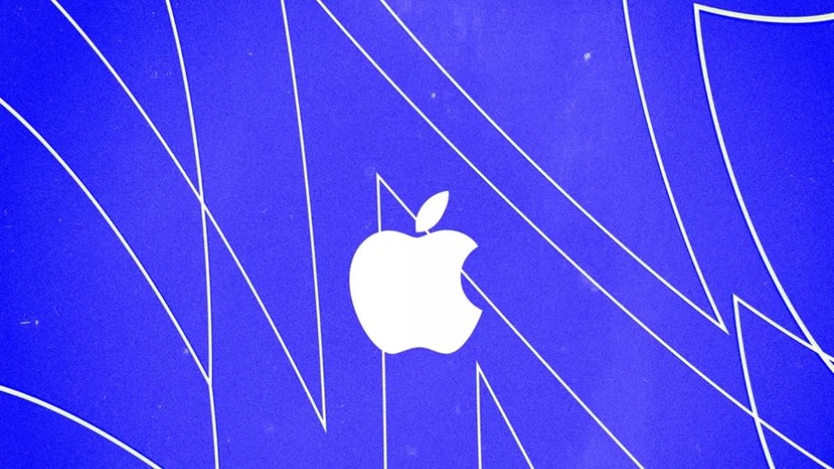 Apple отчиталась о рекордной выручке
