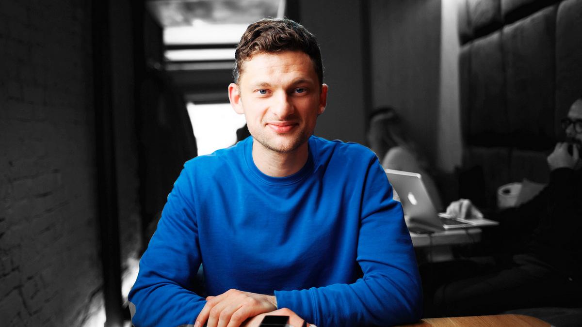 Дмитрий Дубилет продолжает вносить значимые технологические изменения в общество