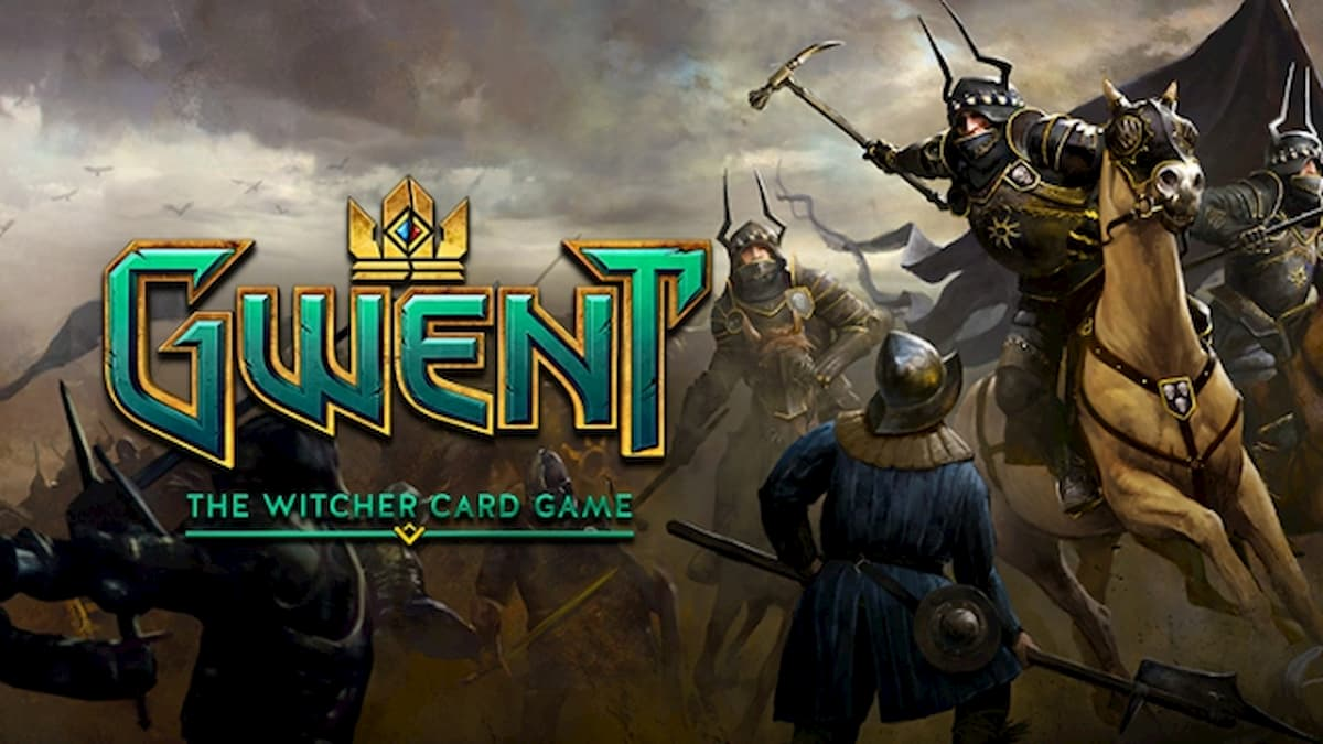 «Гвинт: Ведьмак. Карточная игра» официально вышла на iOS