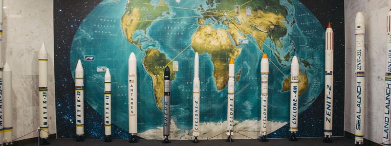 Опубликован закон об открытии космоса для частных компаний