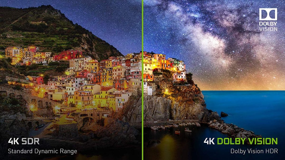 Приставка обзавелась поддержкой стандарта Dolby Vision HDR