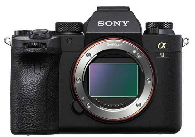 Sony показала новую сверхбыструю и дорогую беззеркальную камеру A9 II