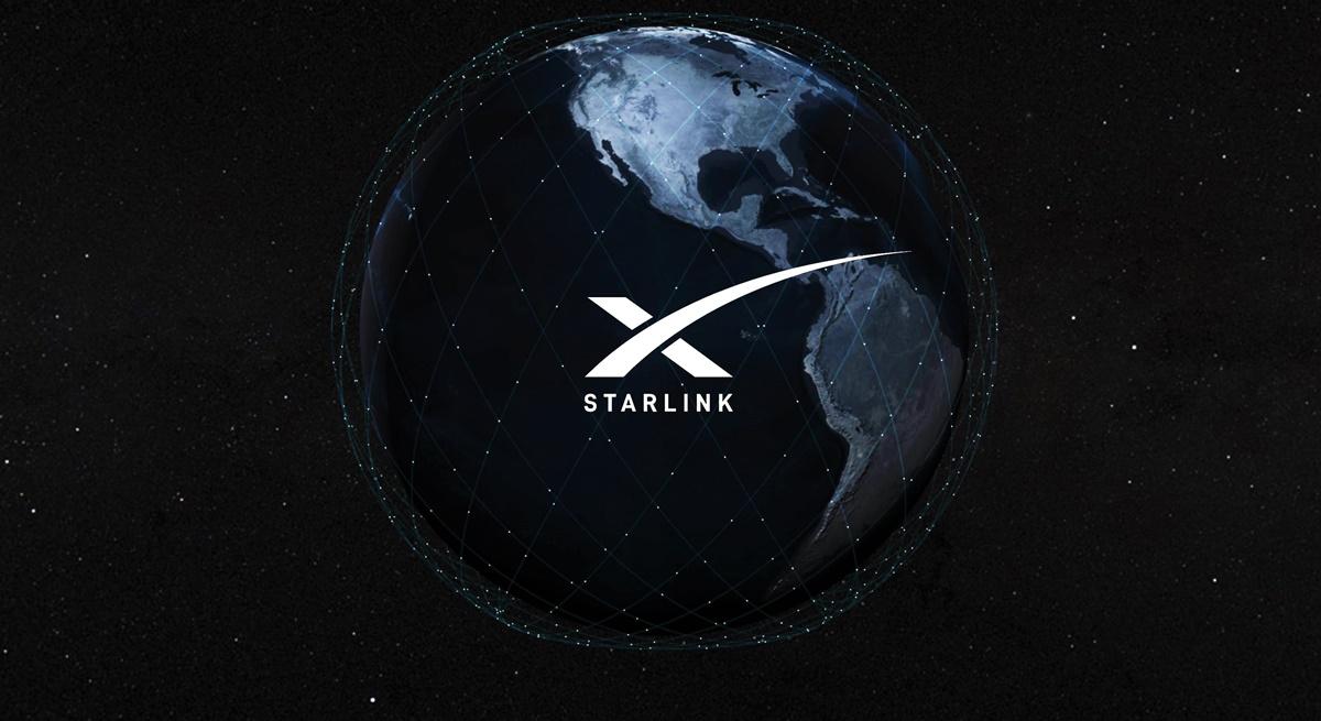 Илон Маск протестировал спутниковый интернет Starlink