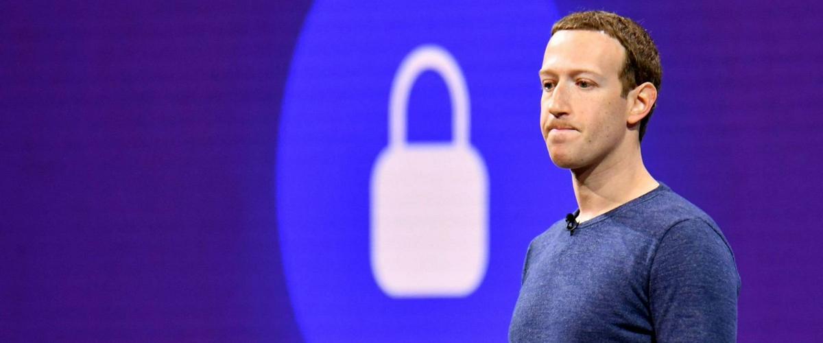 Австралия, Великобритания и США требуют от Facebook убрать сквозное шифрование
