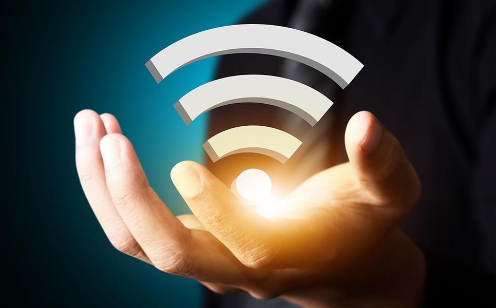 Wi-Fi зародился в 1971 году