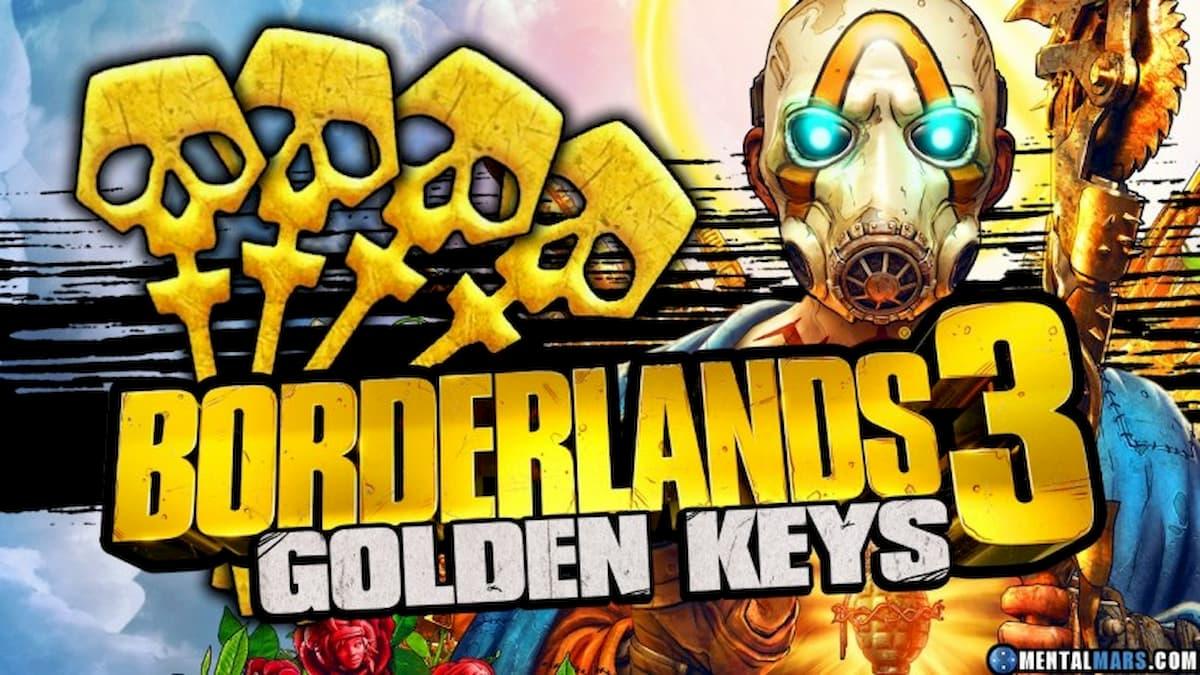 Gearbox раздает бесплатные ключи к Borderlands 3