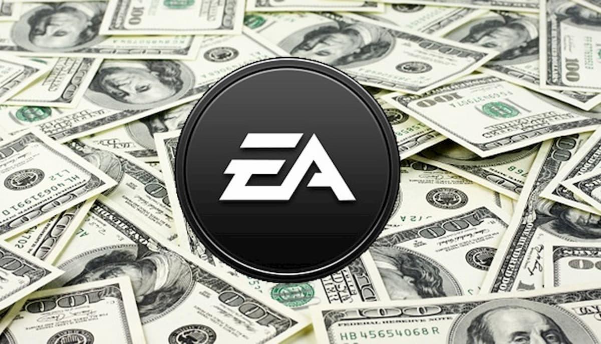 ЕА опубликовала отчет с 70 миллионами игроков