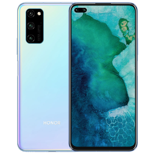 Honor презентовала смартфоны V30 и V30 Pro