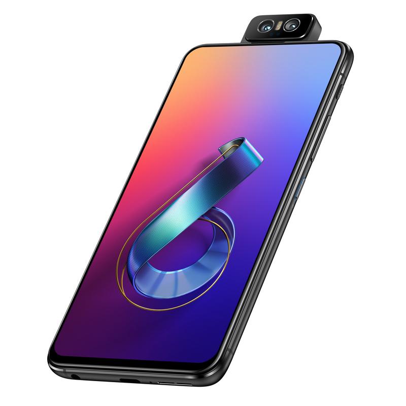 Смартфон ASUS ZenFone 6 (ZS630KL) уже доступен в продаже у парнеров ASUS