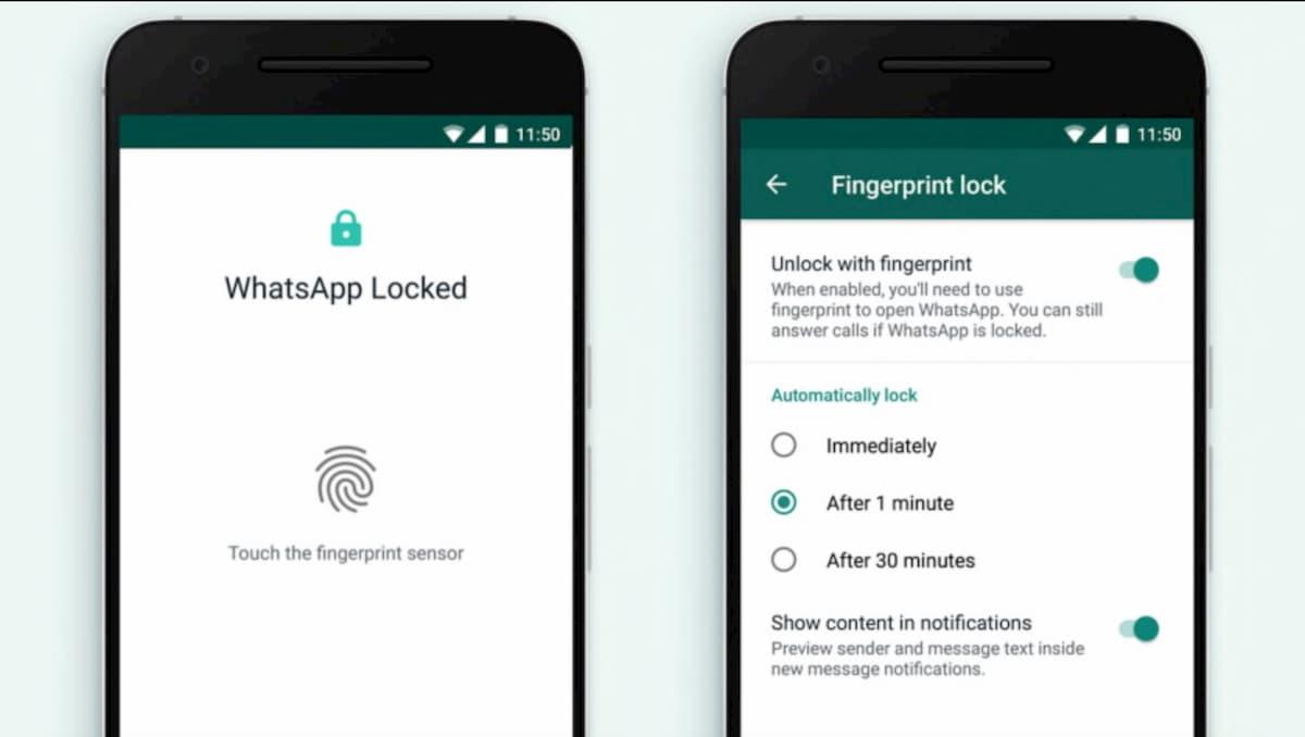 WhatsApp также предоставляет больше возможностей в отношении новой функции