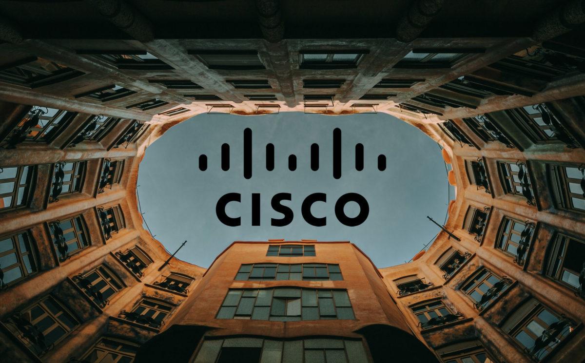 Cisco исправила данную проблему в версии прошивки 4.2.3.10