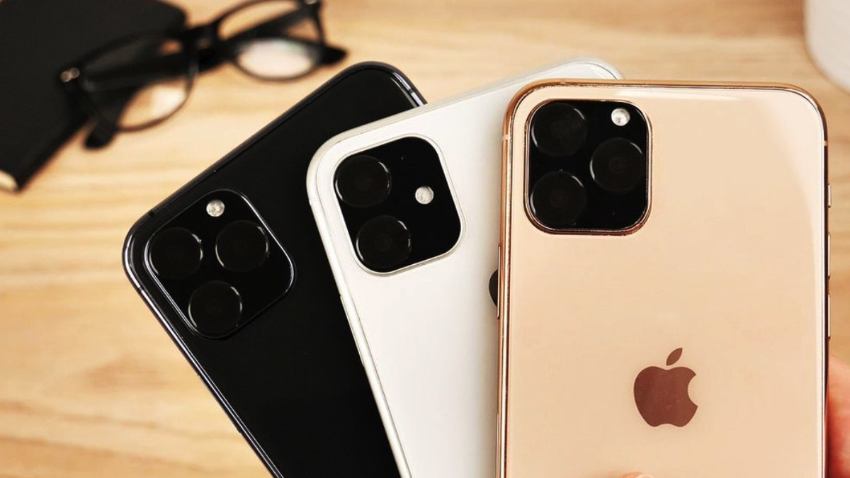 iPhone 11 VS Pixel 4