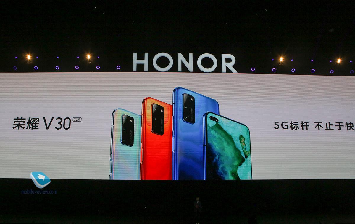 Huawei не даст HONOR V30 5G на тестирование DxOMark