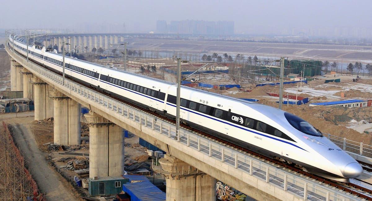 В Китае запускают умное метро