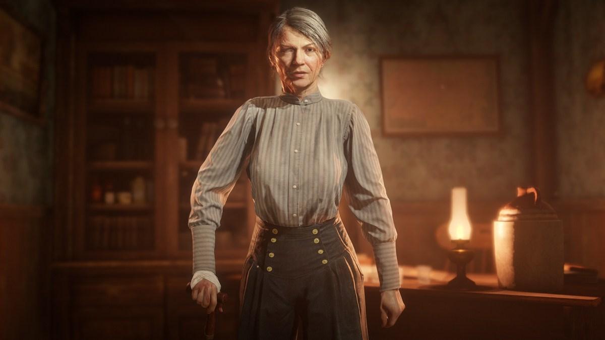 В Red Dead Redemption 2 можно будет варить алкоголь