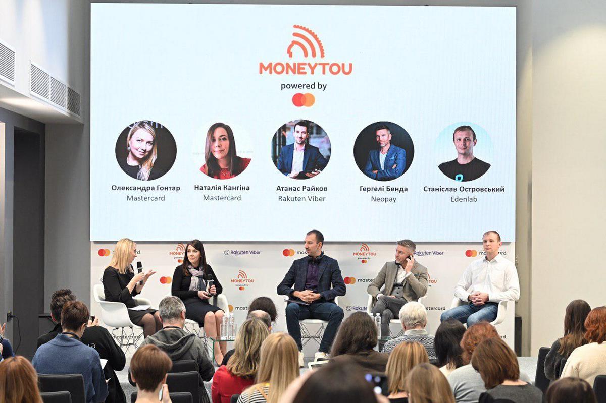 Mastercard и Viber запускают в Украине сервис денежных переводов в мессенджере