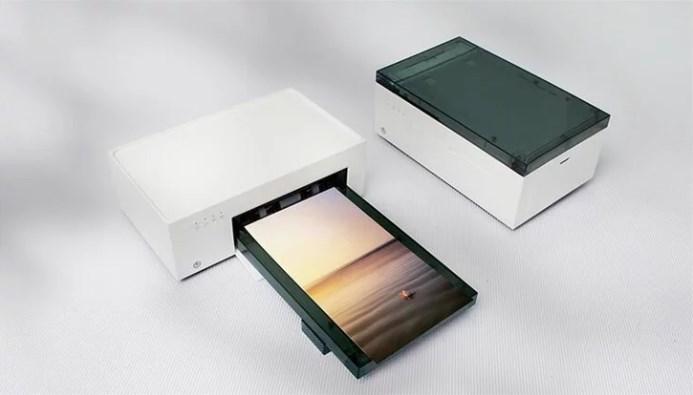 """Xiaomi представила принтер для печати фото, как в """"Гарри Поттере"""""""