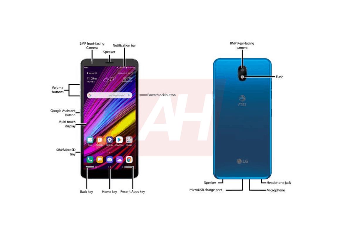 LG планирует возродить серию смартфонов Neon