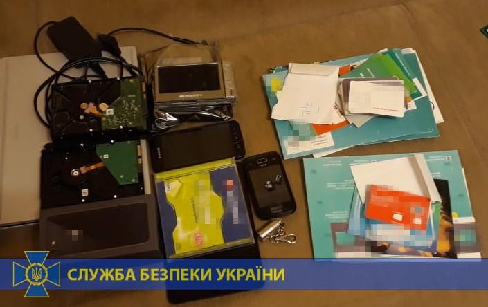 СБУ задержала хакеров, которые воровали счета в США и Европе