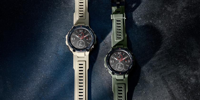 Часы имеют оптический датчик сердцебиения, трехосевой акселерометр, геомагнитный датчик и сенсор освещенности