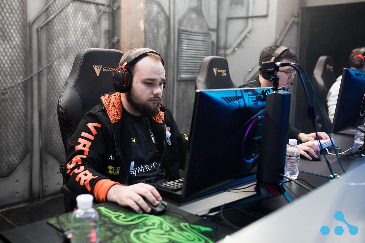 В Киеве прошел турнир WePlay! Mad Moon по Dota 2