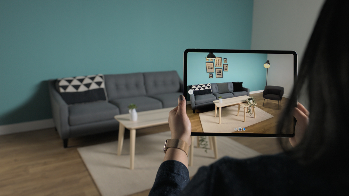 Apple iPad Pro уже доступен для предзаказа