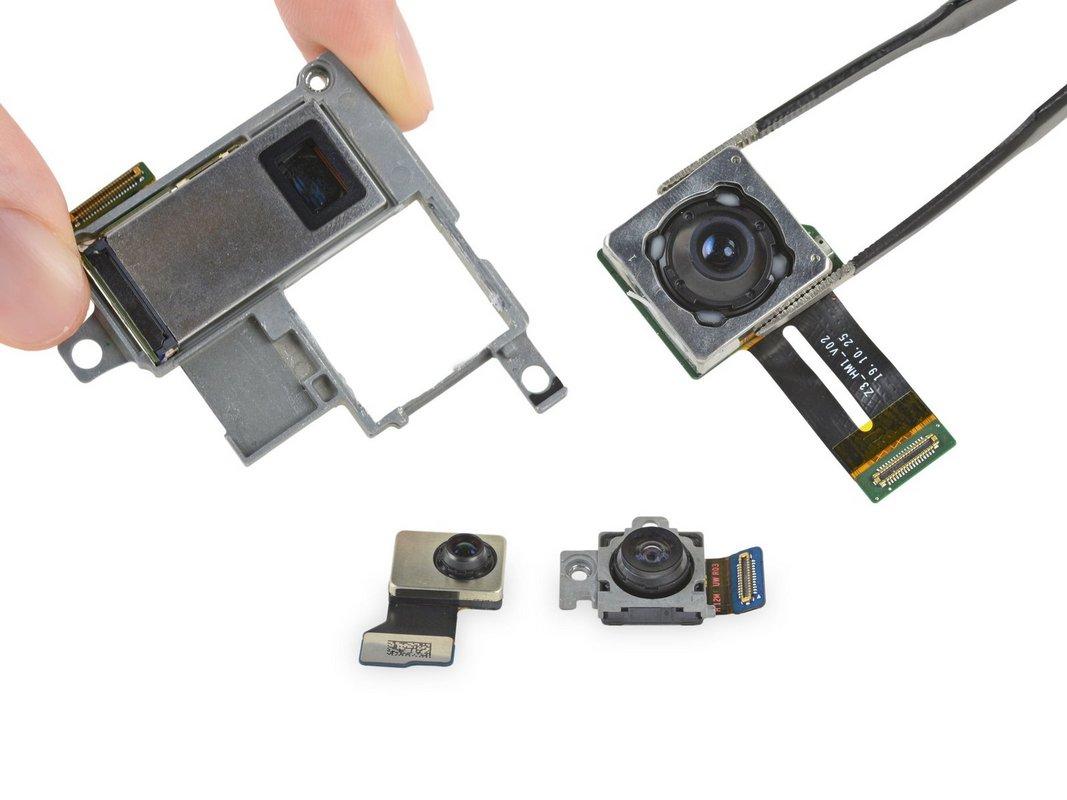 Модуль камеры