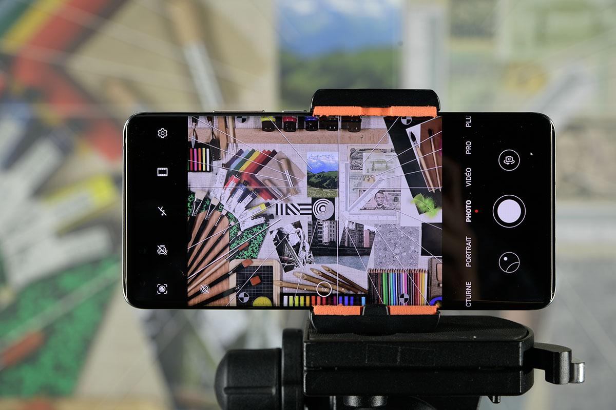 Huawei P40 Pro стал новым лидером рейтинга DxOMark
