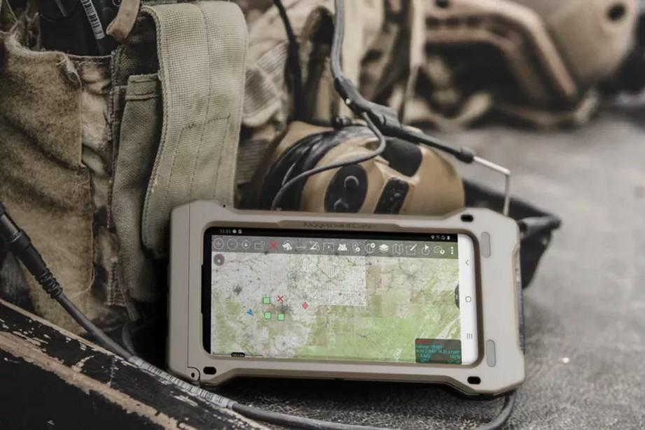Samsung выпустила версию смартфона Galaxy S20 Tactical Edition для военных