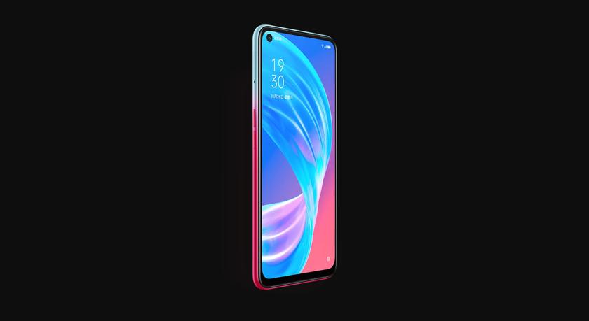 OPPO представила 5G-версию смартфона A72 с новыми характеристиками