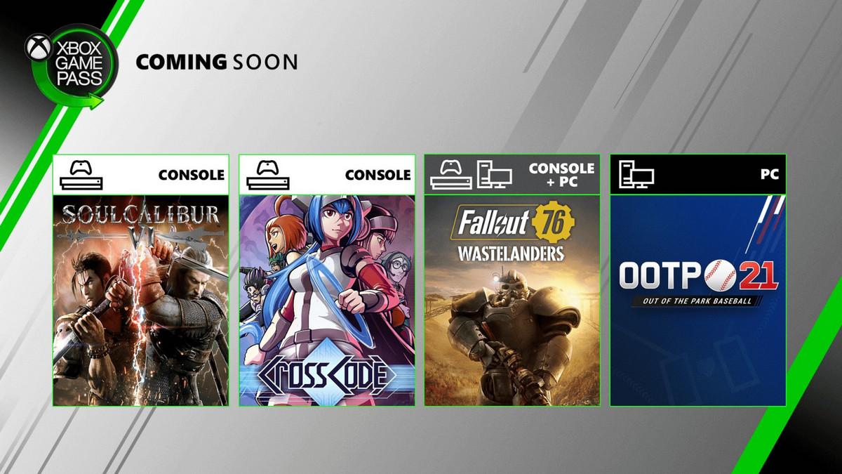 Стало известно, какие игры добавят в подписку Xbox Game Pass в июле