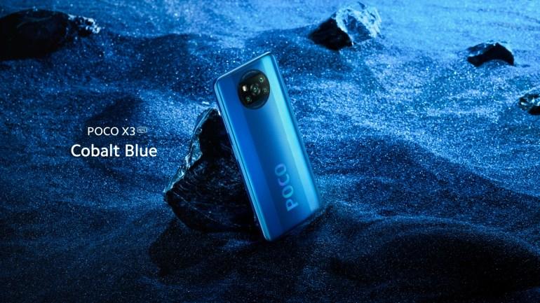 Xiaomi представила смартфон Poco X3 NFC с процессором Snapdragon 732G