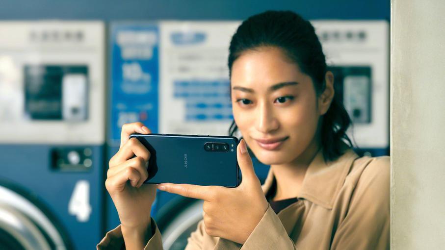 Работает смартфон на процессоре Snapdragon 865