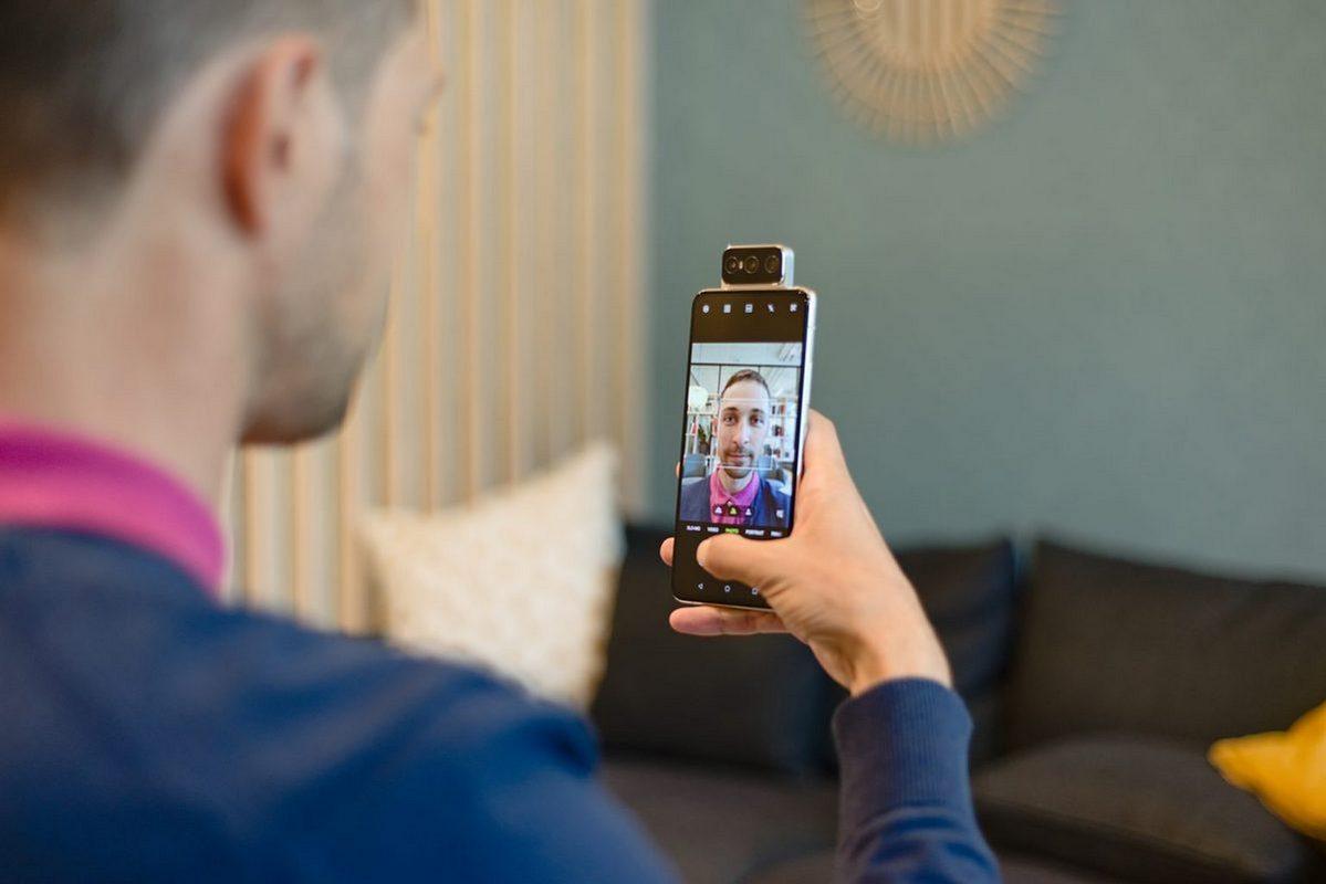 Эксперты DxOMark высоко оценили камеру смартфона Asus ZenFone 7