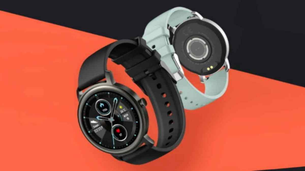 Xiaomi представила смарт-часы с защитой IP68 за $32