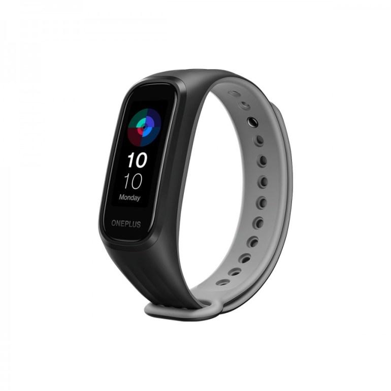 OnePlus официально представила фитнес-браслет OnePlus Band