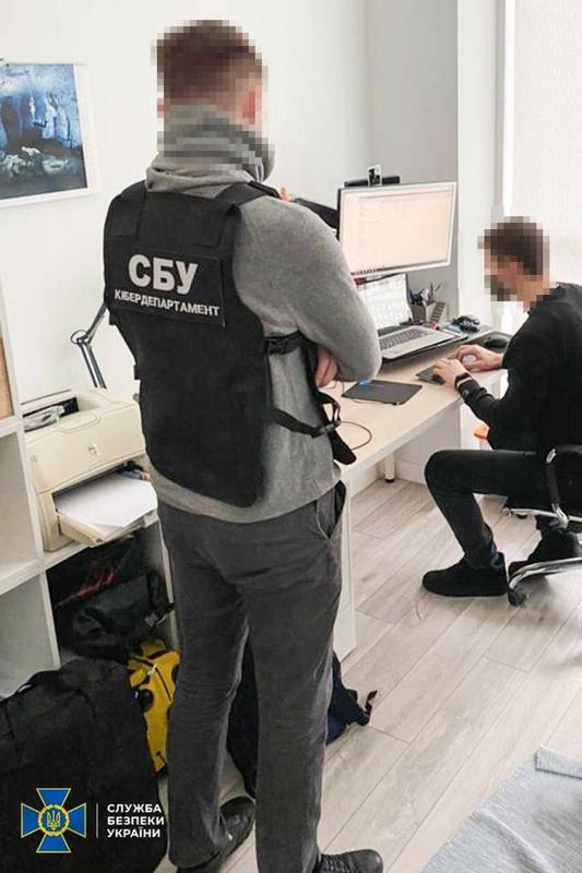 СБУ разоблачила хакеров, которые с помощью вируса Egregor нанесли ущерб на $80 млн