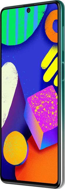 Samsung представила бюджетный смартфон Galaxy F62